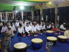 Wali Kota Jakarta Timur Hadiri Festival Hajat Bumi Kramat Ganceng