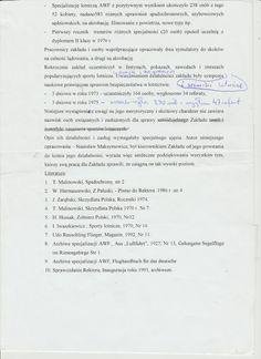 """bloggerlotniczy: WSZYSTKO O DOROBKU LOTNICZYM """"MAXA"""" CZĘŚĆ I"""