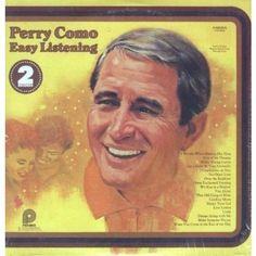 Perry Como--Easy Listening (Pickwick Reissue) [2 Vinyl LP Set] [Enhanced For Stereo]