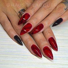    Red Marble    Nails done at @crownthequeens #BESTin604 #yournailtechaintdoingyouright #nailart #beauty #fashion #nail #nailpolish #nails #nailporn #nailswag #notd #naildesign #vancouvernailtech #vancouvernails #vancouver #604 #nails2inspire #dopenails #claws #marble #marblenails