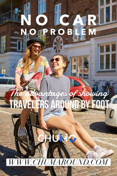 No car, no problem; the advantages of showing travelers around by foot Meet Locals, Like A Local, Experiential, Tour Guide, Travel Guides, Car, Automobile, Travel Guide, Autos