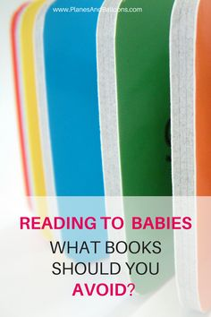 Best books for babies are the ones read with mom or dad. Discover great ideas for unique and classic books for babies.
