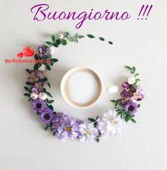 Buongiorno con i Fiori, belle foto per Whatsapp - BelleImmagini.it