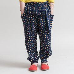 Fancy Gem Pants