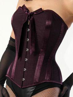 What katie did corset