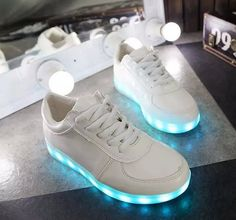 97dfe11661112c Fashion 7 colour charging lovers shoes. Use this coupon code