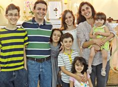 Papa Francisco, as famílias, a contracepção e a colonização ideológica