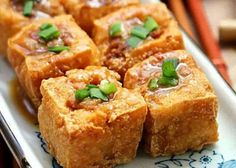 5 Delicious Tofu dishes