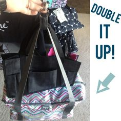 Me, Myself and Ky: Thirty-One Thursday: Party Set Up!