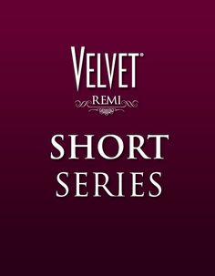 Velvet Remi 3PCS