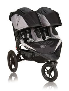 Jogging Stroller - Summit X3 - Double