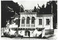 Interested to find out more about the Capriccio villa by Hahn (destroyed during WWII).