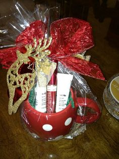 Mary kay gift baskets 40 38 36 place your order i will free my gift to you when you schedule a holiday makeover with 5 friends negle Gallery