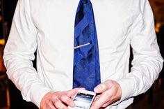 Tie Bars Aren't Just For The Stars - Ryan MacMorris