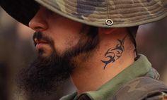 Tatuajes y el ejército español, respuesta a las principales dudas - http://www.tatuantes.com/tatuajes-y-el-ejercito-espanol-respuesta-a-las-principales-dudas/