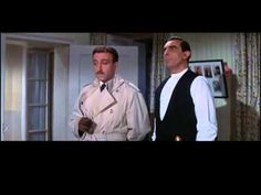 The Pink Panther 1963 Movie - Peter Sellers - YouTube