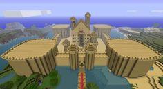 sand castle design 15