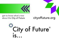 PARTICIPATE : WWW.CITYOFFUTURE.ORG Smart City, Green Building, Whats New, Getting To Know, Futuristic, Layout, Logos, Log Projects, Page Layout