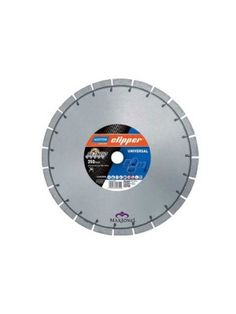 Disc diamantat Norton Clipper Extreme Universal Silencio 1000x60/55