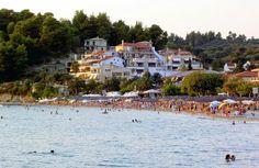 Siviri, Halkidiki, Greece