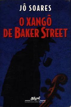 Um dos melhores livros que já li