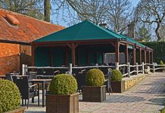 Castle Ashby :: Tea Rooms