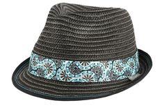936fdfb450b9ff 29 Best fedora program images   Fedora hat, Straw fedora, Fedoras