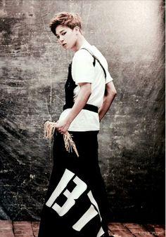 Jimin Ah! ♥| BTS