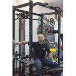 #Allenamento per la #tonificazione e l'aumento della #massa #muscolare  #personal #trainer #Bologna #fitness #wellness #sport