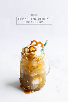 ... about Nom on Pinterest   Salted Caramels, Pretzels and Real Simple