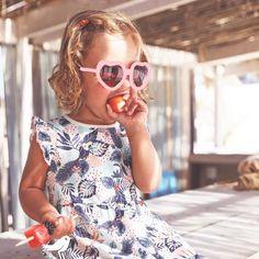 """9a2a3b35a4f50 Auchan 🇫🇷 on Instagram  """"Un peu de tendresse pour commencer la semaine en  douceur 😍 . . . .  mode  fashion  tendance  spring  enfant  child   InExtenso ..."""