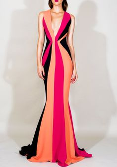 Zuhair Murad Resort 2016.