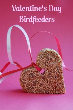 8 SIMPLE VALENTINE'S DAY CRAFTS FOR KIDS ~ Craftingafamily.com