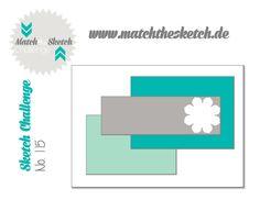 Willkommen zu Sketch Nr. 115 bei Match the Sketch! Ihr habt bis Dienstag, 20 Uhr (MEZ) Zeit um an der Challenge teilzunehmen.   Welcome ...