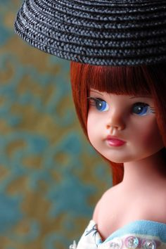 In her new iteration, created by Tonner Doll Company , The Doll You Love to Dress , boasts a high quality creamy matte vinyl, .