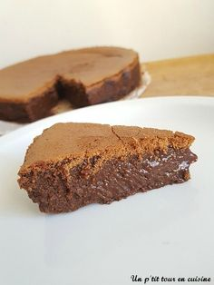 20170528_190740 Fall Dessert Recipes, Fall Recipes, Sweet Recipes, Delicious Desserts, Yummy Food, Cooking Chocolate, Food Cakes, Perfect Food, Fondant Cakes