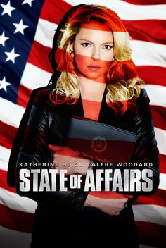 State of Affairs TV Show on NBC - THIS SHOW ROCKS!!