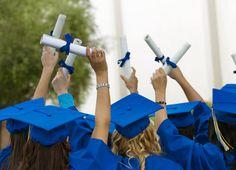 10 Life Tips for New Graduates | Levo League