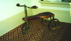 Victorian Toys and Games | History,Geography and SPHE site: Old and new toys: Junior Infants