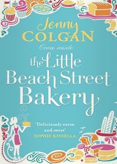 jenny colgan book covers - Google Search