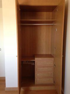 1000 images about interiores de armario on pinterest - Diseno interior armarios ...