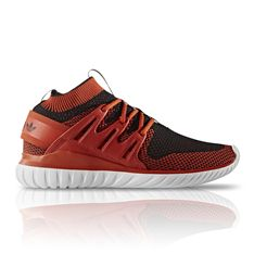 new products 9397a 6eb37 Taking inspiration from the Tubular these sneakers refresh a   running  sneaker for today  street style. They  built in adidas Primeknit for a  flexible feel ...