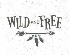 Wild and Free SVG file Arrow svg Wild and Free Svg Wild svg TeePee svg Silhouette Cricut Baby svg Boho Arrow svg file Tribal svg file Arrow Svg, Earth Day Crafts, Cute Cartoon Drawings, Native American Design, Baby Svg, Wild Spirit, Poster Wall, Cover Photos, Svg File
