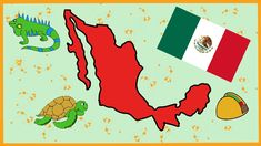 Want to learn fun facts about Mexico? Now is your chance!