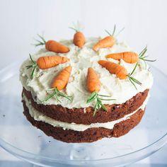 How to Make Your Easter Dinner Indulgent and Vegan - Jillian Harris