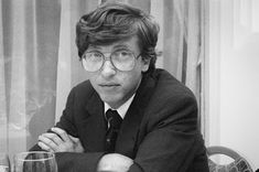 Young Bill Gates Was an Angry Office Bully Bill Gates Steve Jobs, Steve Wozniak, Apple Ii, Fun Trivia Questions, Zadie Smith, Failure Quotes, Tennessee Williams, Question Of The Day, Ideas