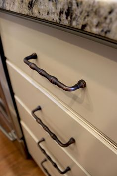 Inspirational Oil Rubbed Cabinet Pulls