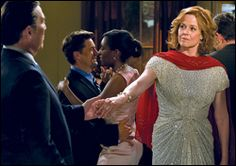 The attention-getting premise yields a limited series barely a step removed from Bill and Hillary Clinton — with Sigourney Weaver as a former first lady turned secretary of state — although it's really a mash-up of past first families, and initially more preoccupied with what transpires between the sheets than within the halls of power. As such, the super-sized opener contains promise, but primarily feels like someone's idea of an edgy concept — not so much wild as the hollow product of a…