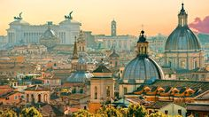 Michele is sharing her top travel tips and travel hacks for Rome. She's shared lots of simple insider travel tips to make your trip to Rome easier. These Rome travel tips will save you time and money and make your trip to Rome as hassle free as possible! Rome City, Vatican City, Rome Streets, Rome Travel, Italy Travel, Voyage Rome, Excursion, Belle Villa, Air France
