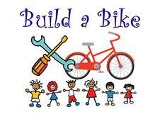 Build a Bike Charity Team Building Activity